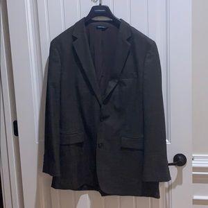 Men's Brown blazer